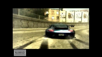 Need For Speed Most Wanted - Maximum Velocity