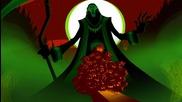 """Ексклузивно във VBOX7! """"Чума"""" - Оригинален саундтрак от """"Легенда за първия кукер"""""""