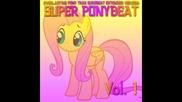 Eurobeat Brony - So Many Wonders ( Eurosky Mix )