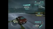 Need For Speed Carbon Drift 1, 4m