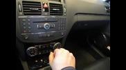 Mercedes - Benz C - Class W204 Elegance
