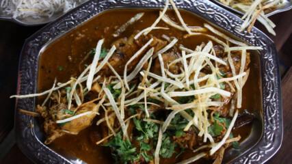 Къри с пилешко, кайсии и картофени пръчици | Индия с Рик Стайн | 24Kitchen Bulgaria