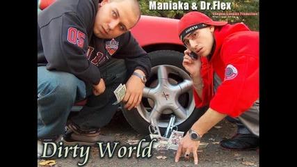 S.t.a.m.b.e.t.o. feat. Maniaka & Dr. Flex - Мръсен Свят