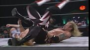 Diamond Dallas Page vs. Eddie Guerrero: WCW Halloween Havoc 1996 (Full Match)