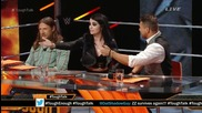 Wwe Tough Talk 2015 - Сезон 1 Епизод 6