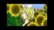 Rin & Len Kagamine - Sigre (бг Суб)