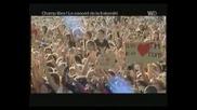 Tokio Hotel Koncert Paris(1)