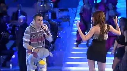 Jelena Vuckovic i Dj Vujo - Misu moj
