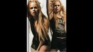 Avril Lavigne - Girlfriend Japanese