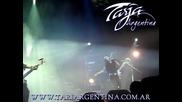 Child in Time - Rata Blanca y Tarja (deep Purple cover - Parte 2)