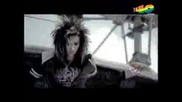 Tokio Hotel - Through The Monsoon Забързано