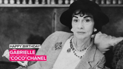5 Fashions for which women can thank Coco Chanel