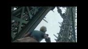 Final Fantasy(movie):Fan made