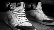 Nikes on my feet (instrumental)