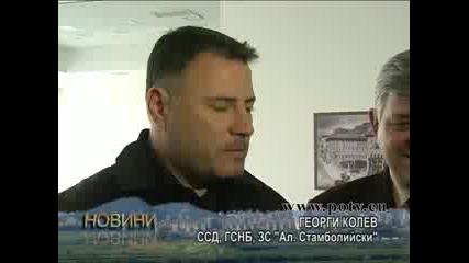 Руси Панчев на прицел заради паркинги