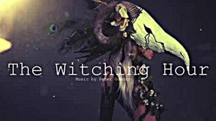 Dark Magic Music - The Witching Hour