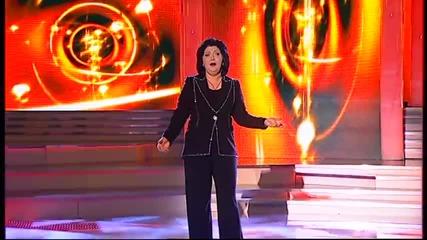 Verica Serifovic - Nije meni Bog - PB - (TV Grand 18.05.2014.)