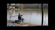 Риби и такъми - Риболов - Перки и каракуди на яз.калето (част 3)