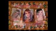 Chicas De Rbd Santa No Soy bg subs