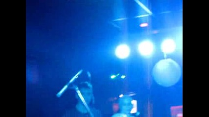 Respect(live) - Ne Si Sama