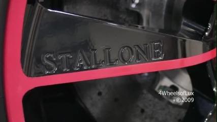 Всичко Бях Виждал Но Не и Това Ferrari 599 Gtb Fiorano Stallone Mansory