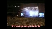 Bon Jovi - This Ain`t A Love Song (live)
