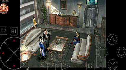 Final Fantasy 8 - част 25 - Seifer е мъртъв