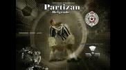 Партизан Белград - Супер Клипче