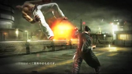 Tekken 6 Exclusive Music Video 3
