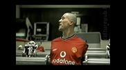 Beckham, Keane, Yorke & Davids_ babyfoot contest