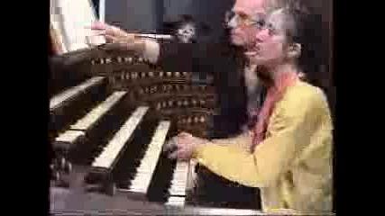 Марсел Дюпре - Симфония