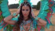 Mustafa Can Aladag - Chara Original Mix Video Edit