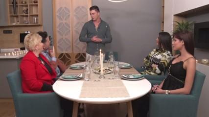 Юлиян Златев посреща гости в ''Черешката на тортата'' (06.02.2020)