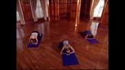 Кратка Йога Програма За Вкъщи - Няколко Асани