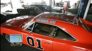 Confederate Flag Removed From Dukes of Hazzard's General Lee!