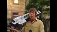 Backyard FX: BFG9000 Лазерни Оръжия