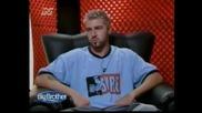 Big Brother 1 Bg - Епизод 4