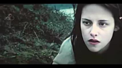 Twilight Филма Part 9 Of 14 [ Hq ] + Bg Subs