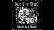 Love Like Blood - Sinister Dawn ( full album1989 Ep )darkweve