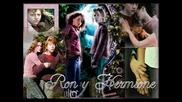 Снимки На Някои Герои От Хари Потър
