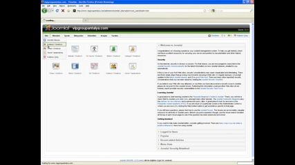 Хакнат Турски сайт за Анталия / by Unknown Bulgarian Hacker - Ubh