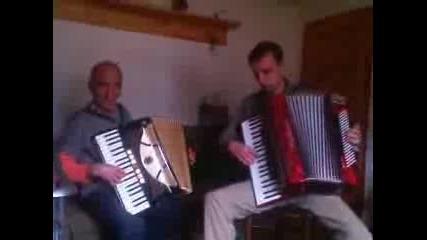 Besri Hadjiev i Radi Emilov