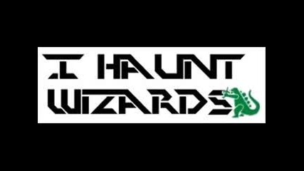 I Haunt Wizards - Along Came Polly