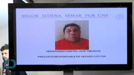 Arrest of Mexico's Gulf Cartel Chief, Others Sparks Gunfights, Blockades on Mexico-US Border