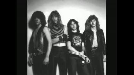 Metallica Seek & Destroy (demo version)