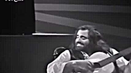 Demis Roussos ( 1973 ) - My friend the wind