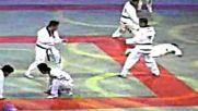 Taekwon - Do Masters