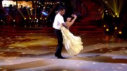 Aston and Janette Waltz to Cant Help Falling In Love 2017