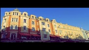 Plovdiv - the oldest city in Europe