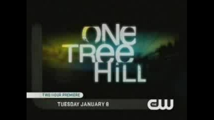 One Tree Hill Peyton Promo